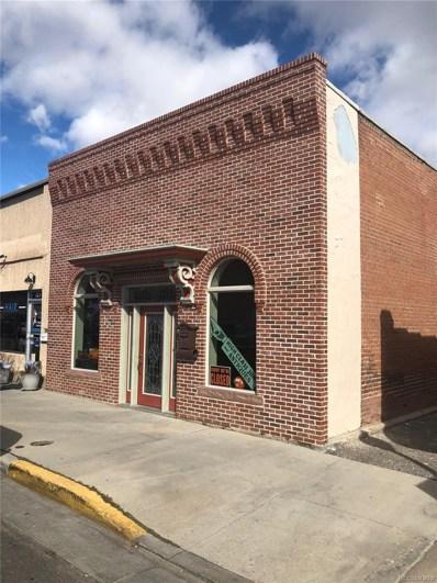 122 W 2nd Street, Salida, CO 81201 - #: 7798594