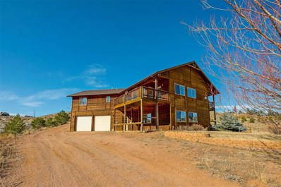 30543 Ute Road, Pine, CO 80470 - MLS#: 7798705