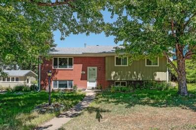 361 High Drive, Castle Rock, CO 80104 - MLS#: 7798722