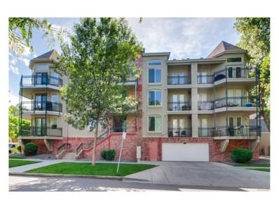 1705 Gaylord Street UNIT 201, Denver, CO 80206 - MLS#: 7798737