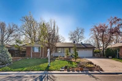 2690 S Jasmine Street, Denver, CO 80222 - #: 7799379