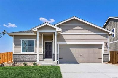 4447 E 95th Drive, Thornton, CO 80229 - MLS#: 7799660