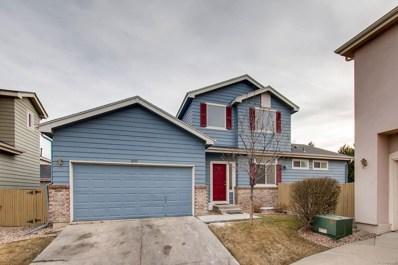 10113 Wyandott Circle, Thornton, CO 80260 - MLS#: 7799864