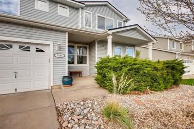 7383 Eagle Rock Drive, Littleton, CO 80125 - #: 7800247