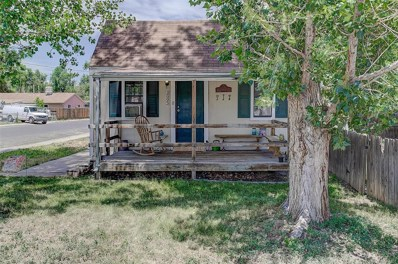 2695 W College Avenue, Denver, CO 80219 - MLS#: 7801570