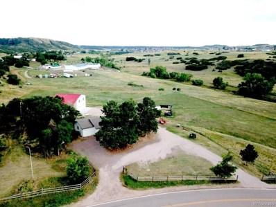 3237 Haystack Road, Castle Rock, CO 80104 - #: 7804494