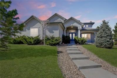 1067 Cinnabar Drive, Castle Rock, CO 80108 - MLS#: 7804938
