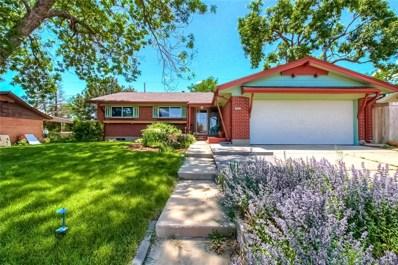 380 E 82nd Drive, Denver, CO 80229 - #: 7805188