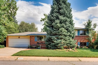 2842 S Knoxville Way, Denver, CO 80227 - MLS#: 7807992