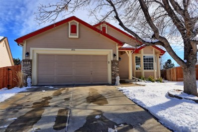 4846 W 113th Avenue, Westminster, CO 80031 - #: 7808330