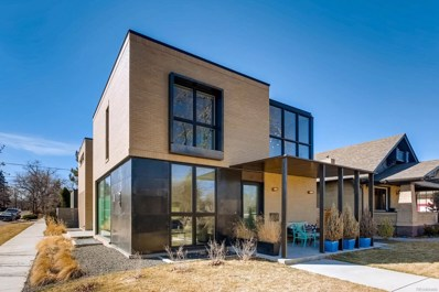 3605 Bryant Street, Denver, CO 80211 - MLS#: 7808417