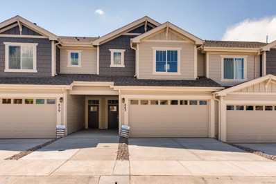 859 Marine Corps Drive, Monument, CO 80132 - MLS#: 7808987