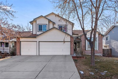 17524 E Dickenson Place, Aurora, CO 80013 - #: 7808994