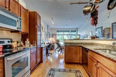 7240 W Custer Avenue UNIT 108, Lakewood, CO 80226 - #: 7809171