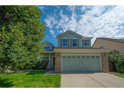 19271 E 39th Place, Denver, CO 80249 - MLS#: 7809268