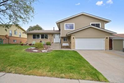 13341 W Montana Avenue, Lakewood, CO 80228 - MLS#: 7809623