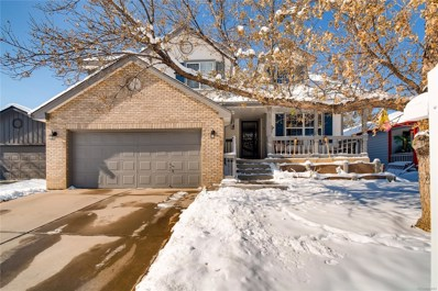 13234 Bellaire Circle, Thornton, CO 80241 - #: 7810289