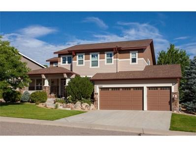 3305 Lynwood Avenue, Highlands Ranch, CO 80126 - MLS#: 7811925