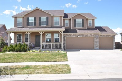15668 E Indian Brook Circle, Parker, CO 80134 - #: 7814597