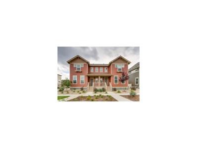 588 Rawlins Way, Lafayette, CO 80026 - MLS#: 7815415