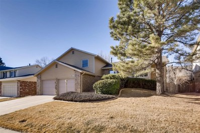 6041 S Lima Way, Englewood, CO 80111 - #: 7815670