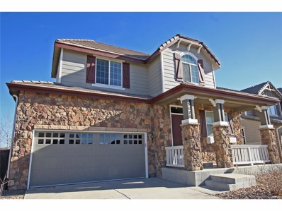 5828 S Duquesne Court, Aurora, CO 80016 - MLS#: 7816726