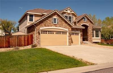 8365 S Estes Street, Littleton, CO 80128 - #: 7816975