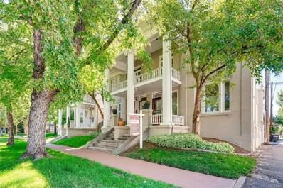 1320 E 8th Avenue, Denver, CO 80218 - MLS#: 7817028