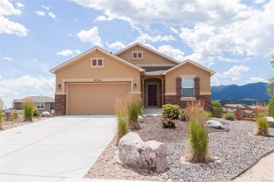 16784 Buffalo Valley Path, Monument, CO 80132 - #: 7817812
