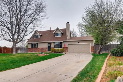 3376 S Dunkirk Way, Aurora, CO 80013 - #: 7820128