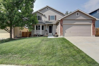 23225 Blackwolf Way, Parker, CO 80138 - MLS#: 7820843