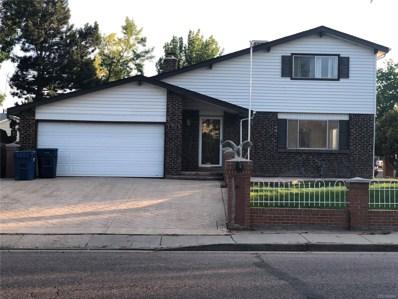 8832 W Arbor Avenue, Littleton, CO 80123 - MLS#: 7821152