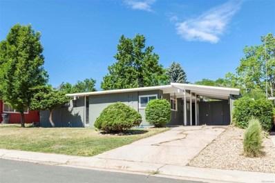 1469 S Filbert Way, Denver, CO 80222 - MLS#: 7821892