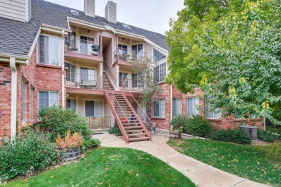 13833 E Lehigh Avenue UNIT E, Aurora, CO 80014 - MLS#: 7822452