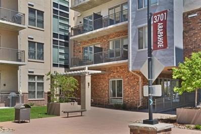 3701 Arapahoe Avenue UNIT 208, Boulder, CO 80303 - #: 7823285