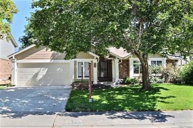 6035 W Evans Place, Lakewood, CO 80227 - MLS#: 7823843