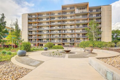 4800 Hale Parkway UNIT 810N, Denver, CO 80220 - MLS#: 7824050