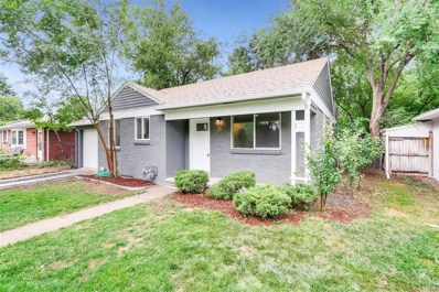 820 Niagara Street, Denver, CO 80220 - #: 7824325