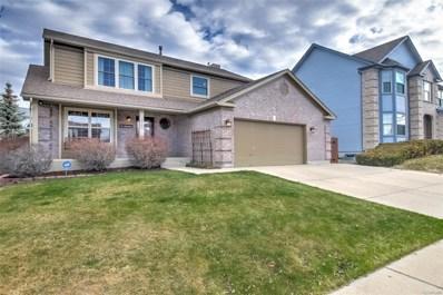 2760 Helmsdale Drive, Colorado Springs, CO 80920 - MLS#: 7824397