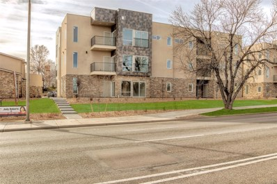 14936 E Hampden Avenue UNIT 201, Aurora, CO 80014 - #: 7825183