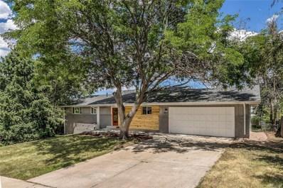 1022 S Beech Drive, Lakewood, CO 80228 - MLS#: 7825309