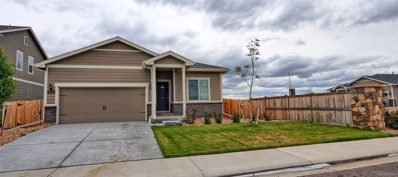 9528 Dahlia Lane, Thornton, CO 80229 - #: 7825558