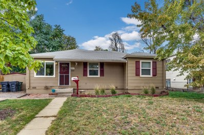 8991 Lilly Drive, Thornton, CO 80229 - MLS#: 7825961