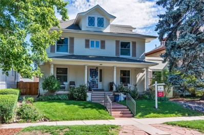4045 E 18th Avenue, Denver, CO 80220 - #: 7826512