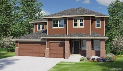 1319 Sidewinder Circle, Castle Rock, CO 80108 - MLS#: 7829661