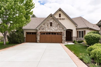 65 Brookhaven Drive, Littleton, CO 80123 - #: 7830334