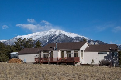 17680 County Road 261r, Nathrop, CO 81236 - MLS#: 7830755