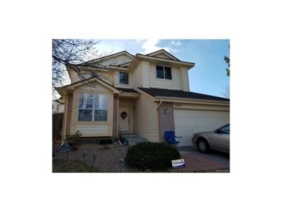 1557 S Pagosa Street, Aurora, CO 80017 - MLS#: 7831235