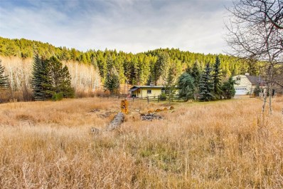 6306 S Brook Forest Road, Evergreen, CO 80439 - #: 7831404