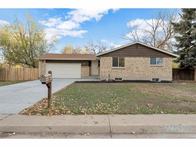 8140 W Evans Place, Lakewood, CO 80227 - MLS#: 7832251